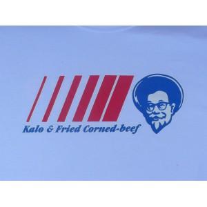 KFC Kalo and Fried Corned-beef. WHT