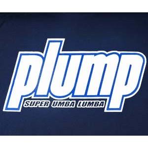 Plump: supa umba lumba. NAV
