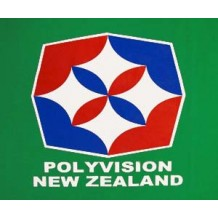 Polyvision NZ. EMG | T-Shirts | Kiddies T's