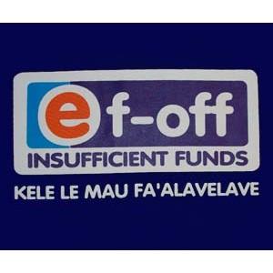 Ef-off NAV