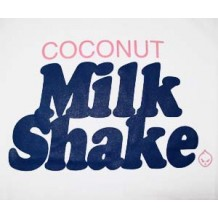 Coconut MilkShake. WHT | T-Shirts | Womens T's