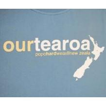 OURTEAROA popohardwear/newzeala. PWD | T-Shirts | Womens T's