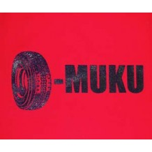 PA'U MUKU (loose goose if you know what I mean). RED | T-Shirts | Womens T's