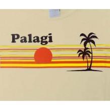Palagi: Island Scene. SND | T-Shirts | Womens T's