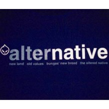 AlterNative | T-Shirts | Unisex T's