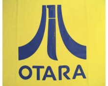 Otara Space Invaders
